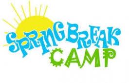 BXJJ SPRING BREAK CAMP